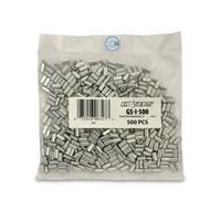 Hi Seas Aluminum Sleeve-I 500 Pack
