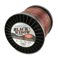 Hi Seas Black Widow 5lb Spool Test: 37 Kg / 80#