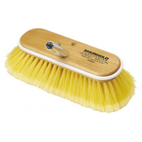 "Shurhold 10"" Polystyrene Soft Bristle Brush"
