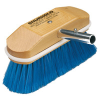 "Shurhold 8"" Nylon Soft Brush f\/ Windows, Hulls, & Wheels"