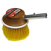 "Shurhold 5"" Round Polystyrene Soft Brush f\/ Windows, Hulls, & Wheels"