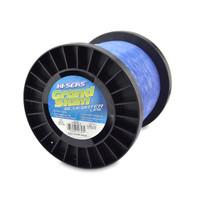 Hi Seas Grand Slam Bluewater 3000 yd Spool Blue Test: 50 (GSW-S3000-50OB)