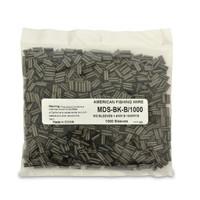 Hi Seas Mini Double Sleeve 1.6mm 1000 Pack