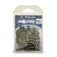 Hi Seas Mini Double Sleeve 2.2mm 60 Pack