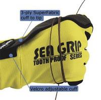 Hi Seas Sea Grip Inshore Glove - LH