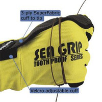 Hi Seas Sea Grip Inshore Glove - RH