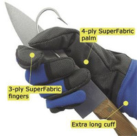 Hi Seas Sea Grip Offshore Glove - Pair