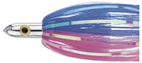 Ilander Heavy Weight Chrome Head Blue/Pink
