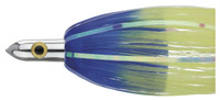 Ilander Heavy Weight Chrome Head Green/Yellow