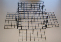 Kevins Crab Traps - Crab Trap no float or line