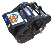 Kristal Electric Reel Combo XL651C