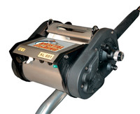 Kristal Electric Reel XL651-24 Volt