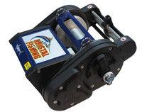 Kristal Electric Reel XL655-12 Volt Levelwind
