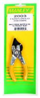 Manley Super Pliers 5 inch