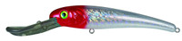 Manns Stretch 30 Deep Diving Lure Red Head