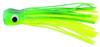 Moldcraft Super Chugger Little Green/Yellow