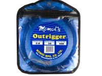 Momoi's Outrigger Line - Blue