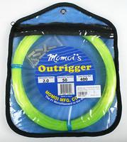 Momoi's Outrigger Line - Yellow
