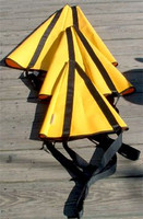 Nantucket Bound Sea Anchor 18 inch