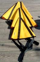 Nantucket Bound Sea Anchor 46 inch
