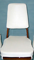 Nautical Design- Inc. FFC-130 Chair Cushion Set