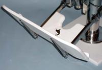 Nautical Design- Inc. FFC-130 Knockdown Footrest