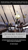 Offshore Pursuits Book