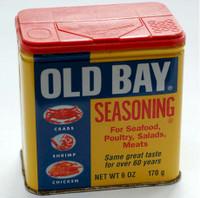 Old Bay Seasoning 6 oz