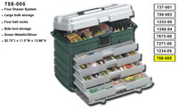 Plano Hard System Tackle Box