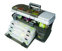 Plano Hard System Tackle Box 7771-01