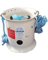 Powerhouse Ice Eater 1 HP - 230V