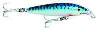 Rapala Countdown Magnum Size 18 Silver Mackerel