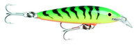Rapala Countdown Sinking Magnum Size 22 Firetiger