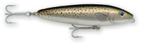 Rapala Skitter Walk - Speckled Trout