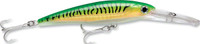 Rapala X-Rap Magnum 30 Lure - Gold Green Mackerel