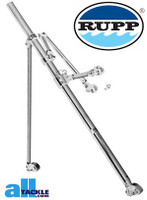 Rupp Marine Tournament Lift-Out Rupprigger 26ft  Double Spreader Pole