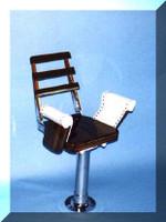 Scopinich Helm Seat