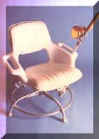 Scopinich Pro-Fish Chair