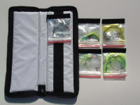 SEA ANGLER SOFT COOLER BAIT BAG