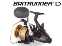 Shimano Baitrunner 6000D