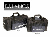 Shimano Balanca Duffel Bag Medium