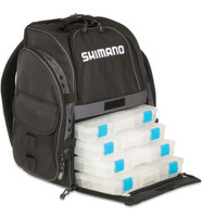 Shimano Blackmoon Medium Backpack