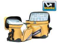 Shimano Bristol Bay Dry Tackle Bag - Medium