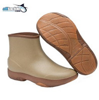 Shimano Evair Deck Boot Kacki/Brown Size 08