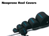 Shimano Neoprene Reel Cover - Baitcast