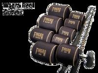 Shimano Reel Cover Tiagra 80 Wide