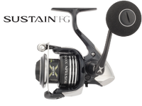 Shimano Sustain Spinning Reel SA2500FG