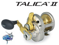 Shimano Talica II Reel TAC20II