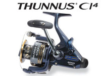 Shimano Thunnus CI4 Spinning Reel TU8000CI4