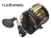 Shimano TLD 50A Two Speed